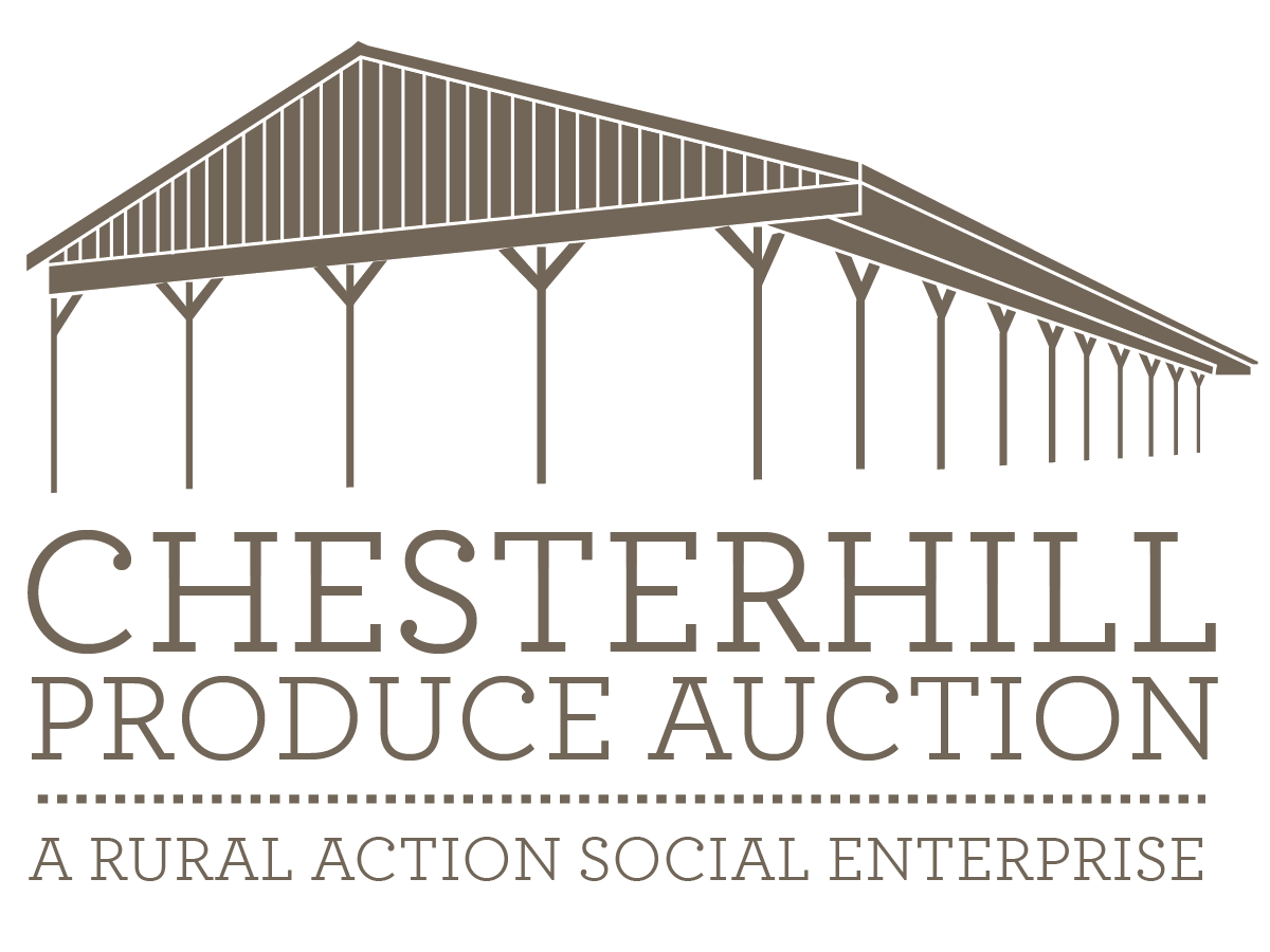 Return to the Chesterhill Produce Auction homepage.