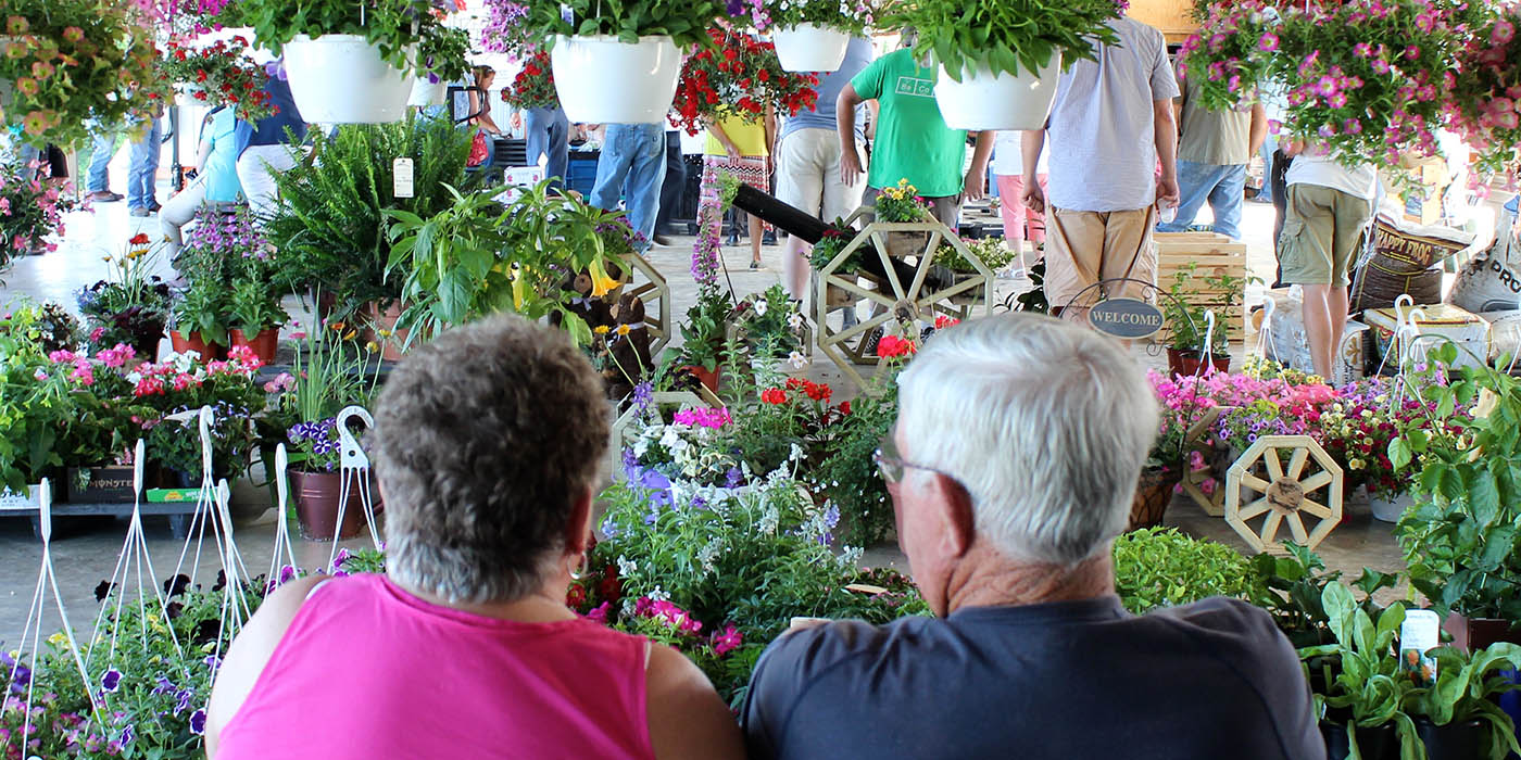 Chesterhill Produce Auction Buyers information page Header image.